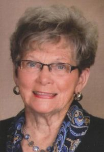 Norma Wolters Grand Marshall