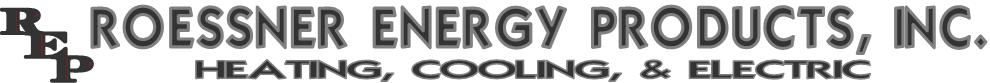 Roessner Energy Products Logo
