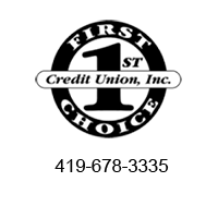 First Choice Credit Union Logo