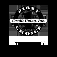 First Choice Credit Union Logo