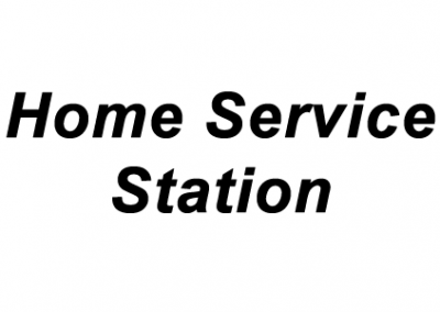 homeServiceStation