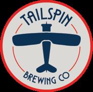 tailspin airplane logo