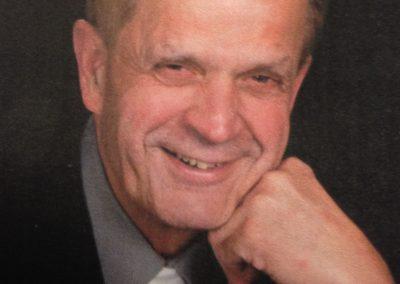 Ken Schweiterman