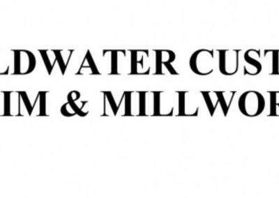 coldwaterMillwork