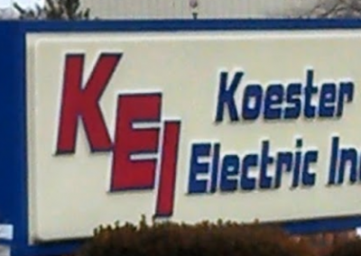 koesterElectric