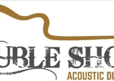 Double Shotz acoustic duo